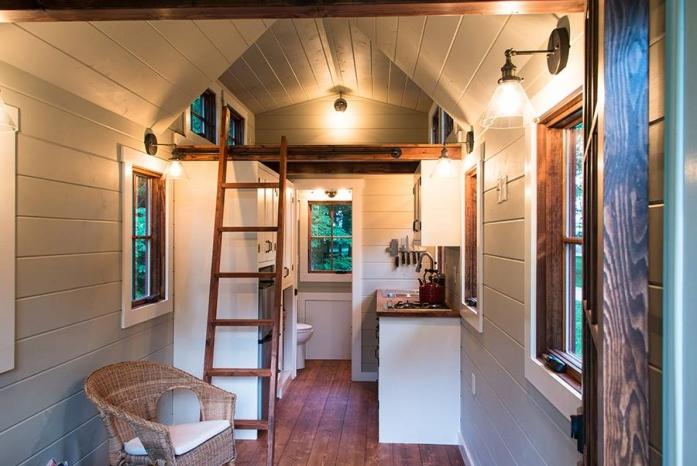 ... - La bellezza in poco spazio, ecco le case più piccole del mondo