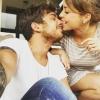 Andrea Cerioli e Valentina Rapisarda: le foto del loro bollente amore