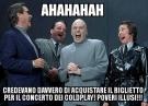Coldplay Milano 2017, biglietti sold-out? La rabbia diventa ironia social [GALLERY]