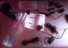 Fresh 'N Rebel Lace Wireless Sports Earbuds Auricolari Bluetooth