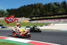 Moto Gp, Marc Marquez campione del Mondo: 10 foto per omaggiarlo