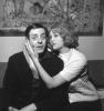 Dario Fo e Franca Rame: una lunga storia d'amore pubblica e privata