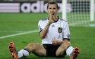 Miroslav Klose, il goleador tedesco che ha stregato Roma [GALLERY]