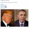 Trump presidente degli Stati Uniti: il ritratto di Donald secondo il web