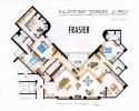 Le case delle serie tv: sapreste riconoscerle dalle planimetrie?