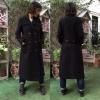 Tendenze moda inverno 2017: cappotto o piumino? Pelliccia e mantella must have con il freddo