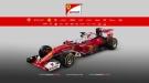 Formula 1, ecco la Ferrari 2016: si chiamerà SF16-H