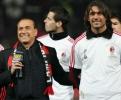 Silvio Berlusconi Milan, 80 anni per il Cavaliere: 10 istantanee rossonere [GALLERY]