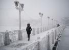 Ojmjakon: ecco il villaggio più freddo del mondo