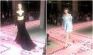 Milano Fashion Week 2017 sfilata Vivetta: per l'autunno colori e femminilità [FOTO]