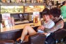 Fedez e Chiara Ferragni: il rapper e la fashion blogger insieme in America